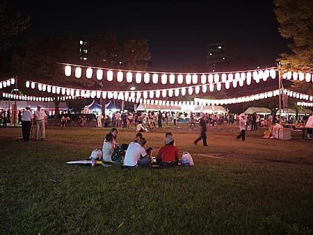 祭り・花火
