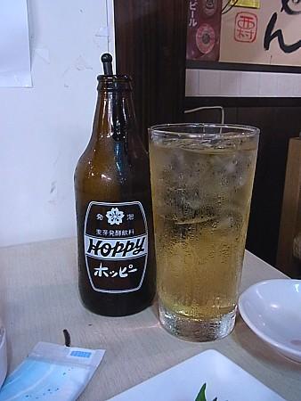 亀戸横丁居酒屋