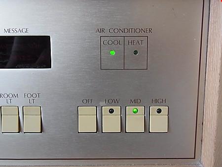 快適な室温