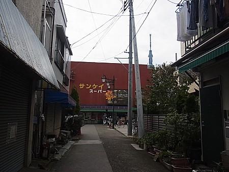 サンケイスーパー