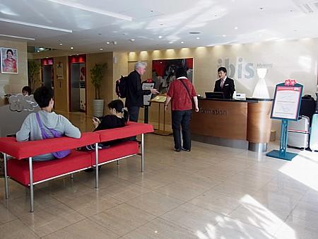 Ibis Ambassador Myeong-dong Hotel