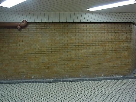 札幌駅前通地下広場