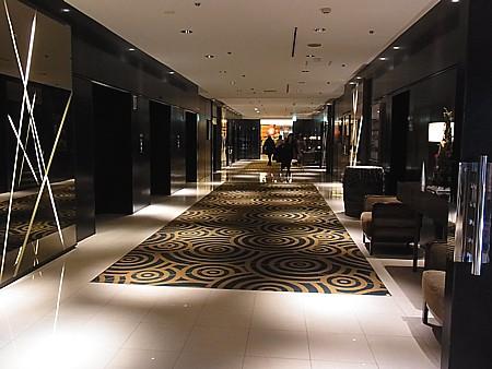 格式あるホテル