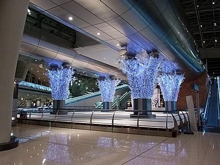 仁川空港モノレール