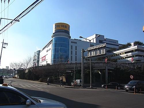 KTX龍山駅