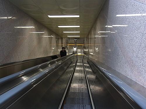 会覧地下ショッピングセンター