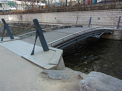 いろいろな橋