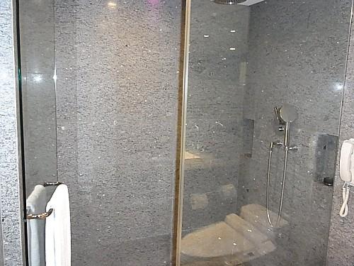 ウェスティンホテル ソウル