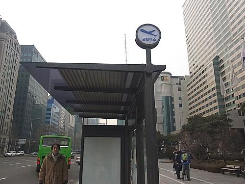 韓国旅行記2012