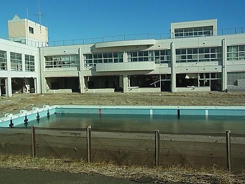 中野小学校