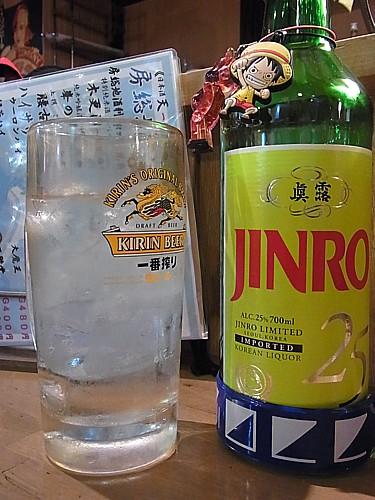 激安居酒屋