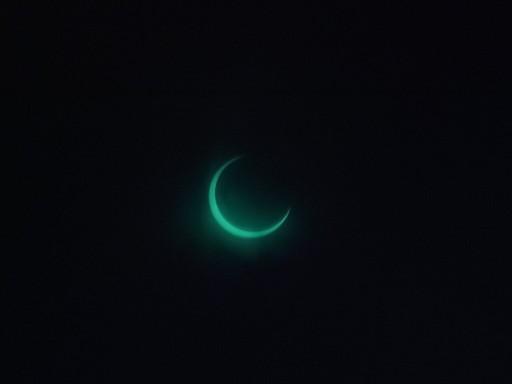 日食2012