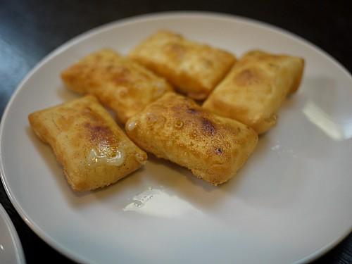 中華料理のうまい