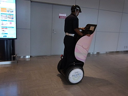 未来の乗り物