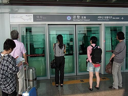 韓国鉄道事情