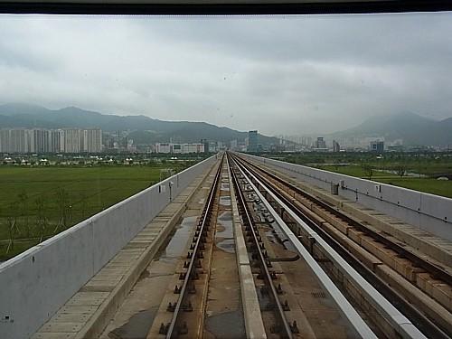 金海軽電鉄
