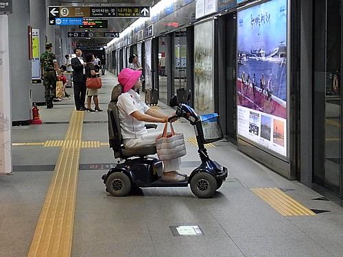 電車サービス質