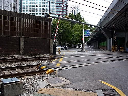 竹島ミュージアム ソウル