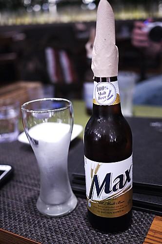 マックスビール