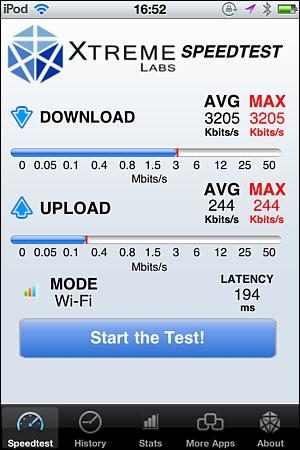 Wi-Fiルーター9