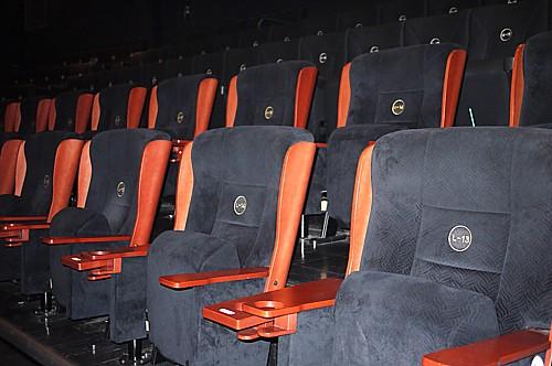 映画館レビュー