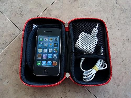 iPhoneレンタル