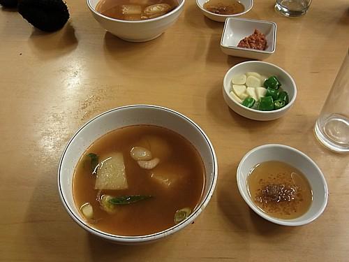 韓国旅行2013