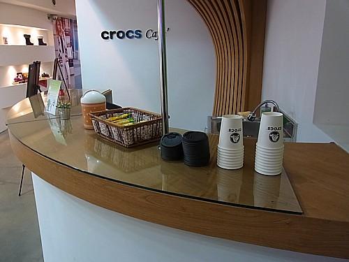 無料カフェ