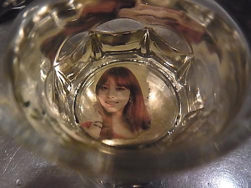 特製グラス