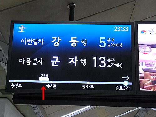 ソウル鉄道