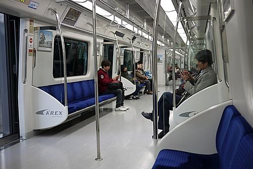 地下鉄空港線