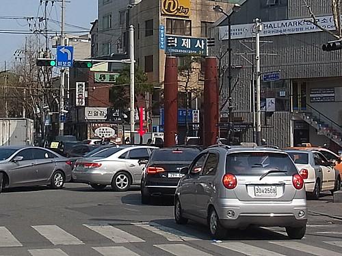 交通マナー