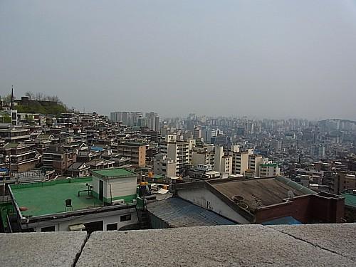 韓国住宅事情