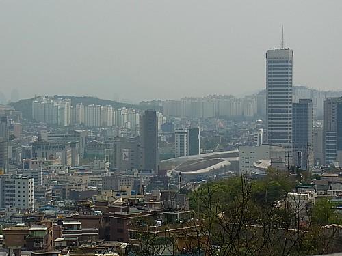 東大門高層ビル