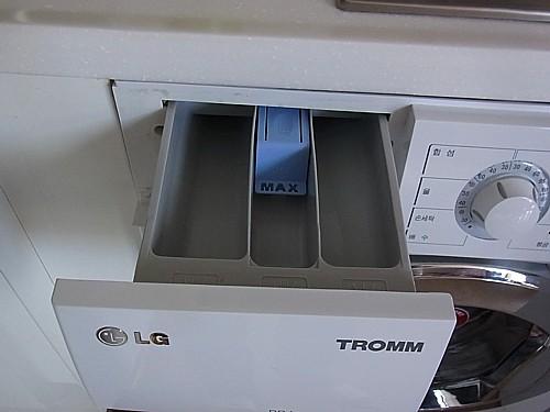 韓国洗濯機