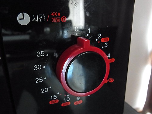 韓国アパート