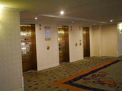 ホテルレビュー