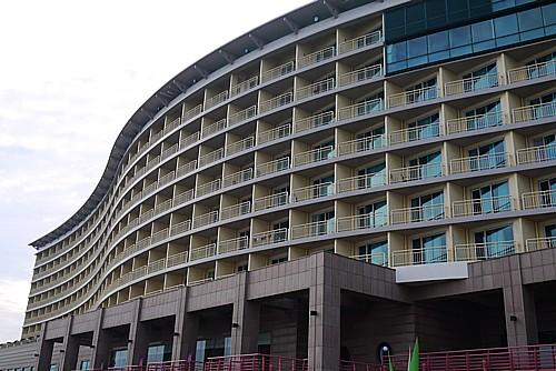 ラマダプラザ済州ホテル