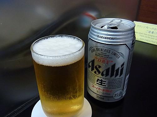 アルコール無料