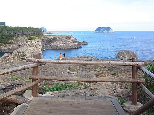 チェジュ島