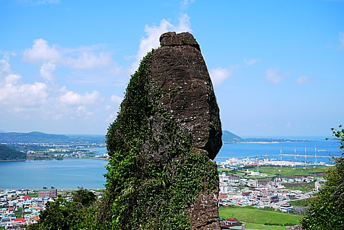 済州島観光