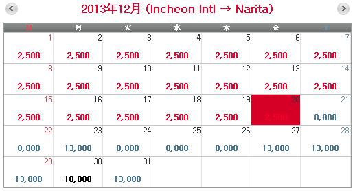韓国チケット