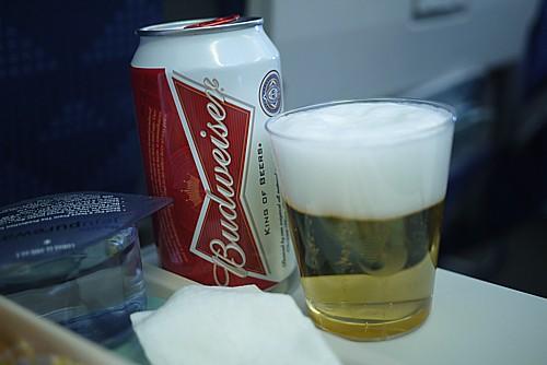 無料ビール