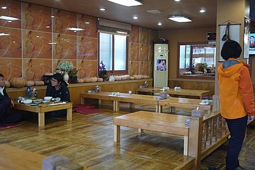 済州郷土料理