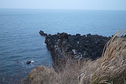 チェジュ島伝説