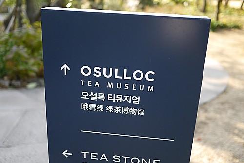 緑茶博物館