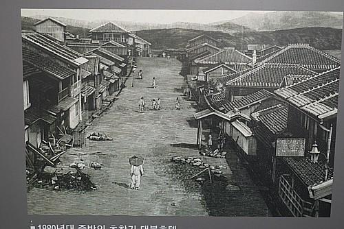 仁川の歴史