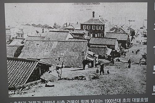 仁川駅開業