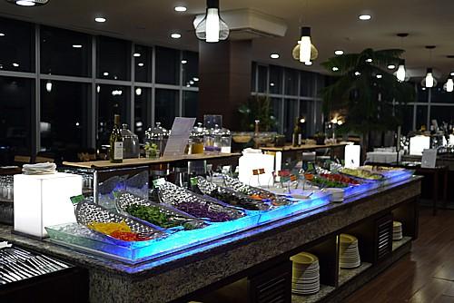 オラカイ松島パークホテル