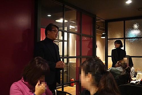 韓国観光公社本社